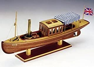 Louise - Model Ship Kit by Constructo