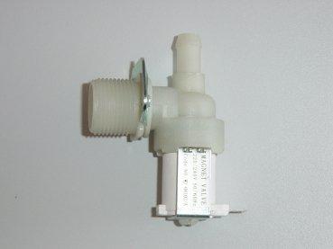 Magnetventil Zulaufventil Ventil Waschmaschine für AEG