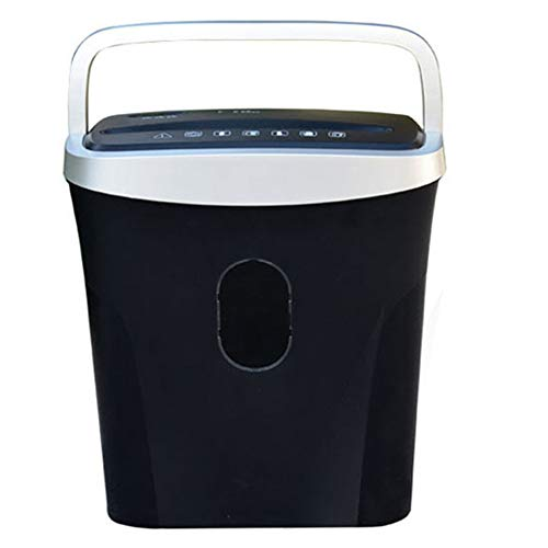 Amazing Deal FEE-ZC File Shredder-Shreds Up to 8 Sheets of Paper; Cds, DVDs and Credit Cards; Cross-...