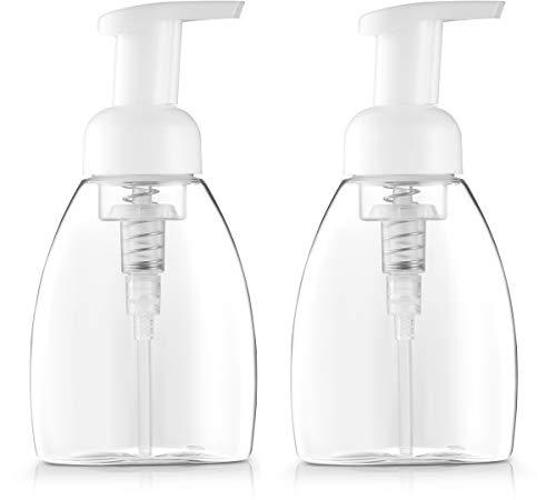 Bar5F Foaming Soap Dispenser Pump-Bottle for Dr. Bronner