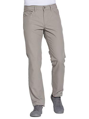 Carrera Jeans - Pantalone per Uomo, Tinta Unita, Tessuto in Tela IT 52
