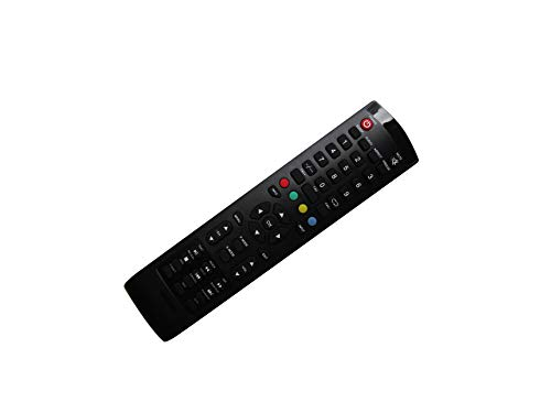 Remote Control for RCA RE20QP05 20QP05 19LB30Q LRK28G30RQD LED32G30RQD LED32G45RQ LED40G45RQ RE20QP01 19LA25Q LCD LED HDTV TV
