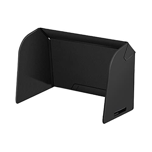 Nobranded Monitor Parasole Parasole Compatibile per telefoni Tablet su Telecomando per Serie DJI Mavic