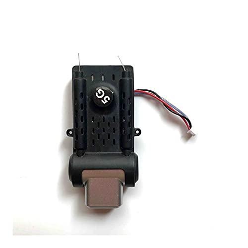 GEBAN RC Drone Toy Ricambi Accessorio per S167 S166 2.4G/ 5G 4K HD Supporto per Telecamera WiFi FPV Video Aereo in Tempo Reale Accessori droni (Color : 5G 4K Camera)