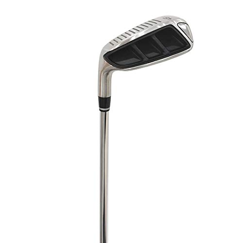 MAZEL Golf Pitching & Chipper Wedge,Right/Left Handed,35,45,55,60 Degree Available for Men & Women,Improve Your Short Game