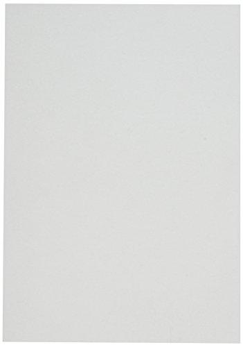 Pergamano - Papel pergamino (150 g, A5, 12 Hojas, Transparente)