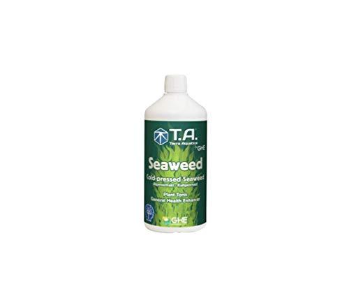 Terra Aquatica GHE Seaweed Supplement Growth Organic Plant Tonic Enhancer 1 Litre