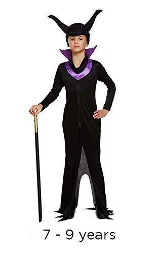 - Halloween Kostüme Maleficent'