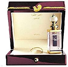 Rasasi Dhan Al Oudh Al Zahab for Men and Women (Unisex) CPO - Concentrated Perfume Oil (Attar) 3 ML (.1 oz)