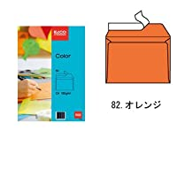 ELCOcolor封筒C4 10枚 org 7463582