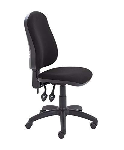 Office Essentials Height Adjustable Desk Chair