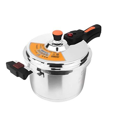LJXWH Pot Stef Steel Pot Homepot Stew Pot Home Multifunción...