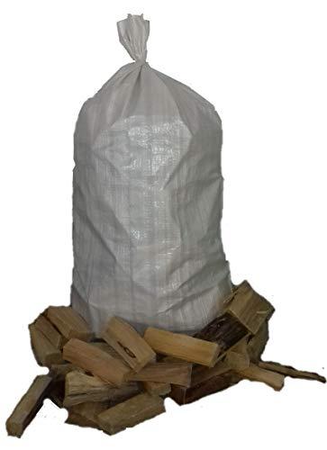 Viveros Horizon Forestal Astillas de Pino para Chimenea 50 litros