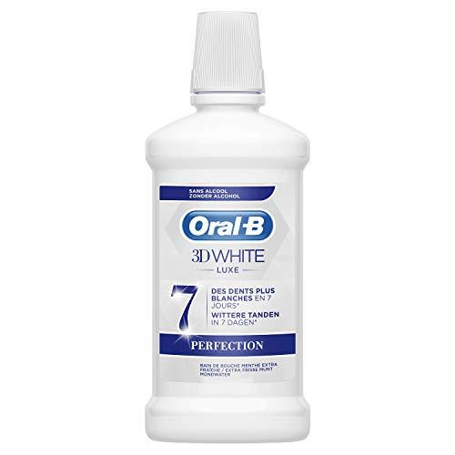 Oral-B 3D White Luxe Perfección...