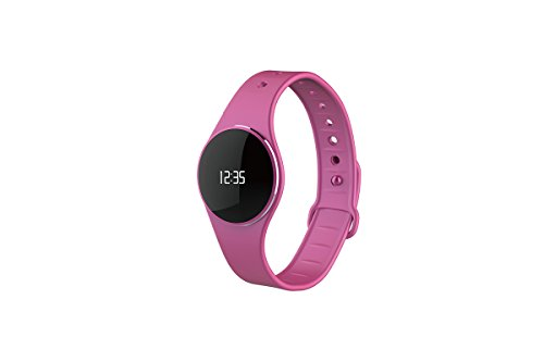 Smartwatch ZeCircle MyKronoz Activity tracker Impermeabile Colore Rosa