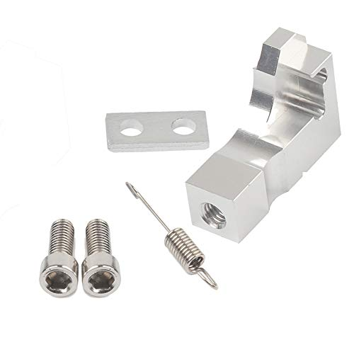 Find Discount SunYard Inlet Aluminium Manifold Flap Actuator Motor Kit for Volkswagen