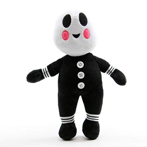 Yzhome Fünf Nächte Bei Freddy 4 Plüschtiere Serie Puppe 30 cm, Clown Lollipop Puppe Große Größe Kinder Geschenk Familiendekoration Haustier Spielzeug Kinder Geburtstag