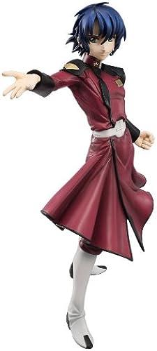 Megahouse Mobile Suit Gundam Seed  Athrun Zala G.E.M. PVC Figure (japan import)