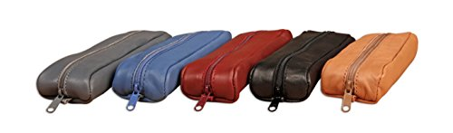 Clairefontaine 77012C Schlamperm Age Bag (oval, 18,5 x 5 x 3 cm) 1 Stück farbig sortiert
