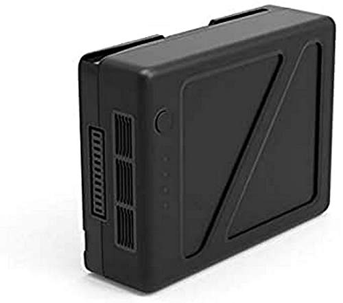 DJI Inspire 2 PART 05 TB50 Intelligenter Flugakku - Akkus für Inspire 2, Lautstärkeregelung, Leistung bei niedrigen Temperaturen, 4280 mAh,