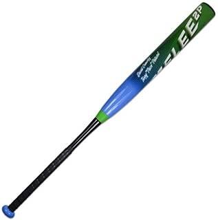 adidas Melee 2P Balanced 13? 2-Piece Senior Slowpitch Bat - 34/26