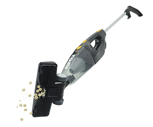 Eureka NES210 Blaze 3-in-1 Swivel Lightweight Stick Vacuum Cleaner Dark Black