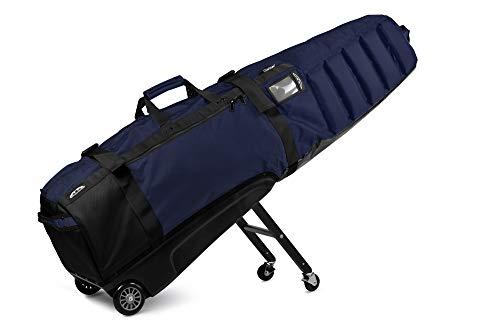 Sun Mountain Golf ClubGlider Meridian Club Cover Travel Bag (Navy/Black)