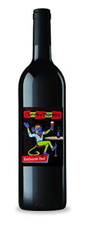 Cheeky Monkey Malbec Chile World Vineyard Wine Kit