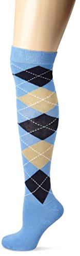 PFIFF 100322 Socke, Blue/light Blue, 37-39