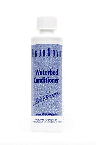 Aguanova Waterbed Conditioner, 250 ml
