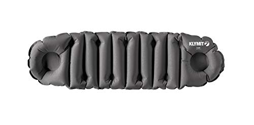 KLYMIT Cush Inflatable Lightweight Camping Seat/Pillow  $8.73 at Amazon