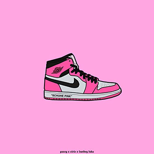 Schuhe Pink (feat. Zirie & Lostboy Luka) [Explicit]