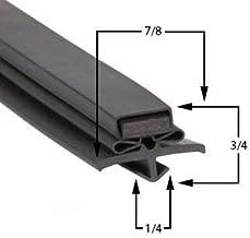 GasketsandStripCurtains.com TUC-60-LP Door Gasket Refrigerator Freezer Cooler 810813 Compatible with TRUE TUC-60-LP using 810813
