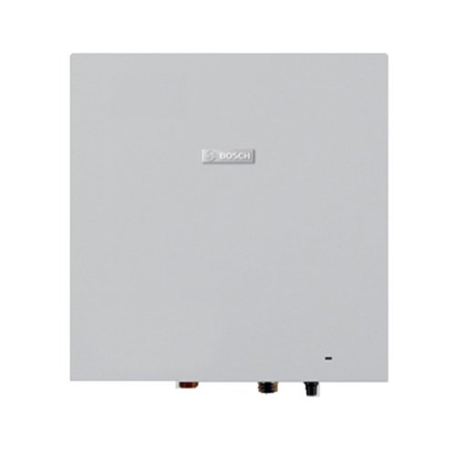 Bosch WH27 Tronic Whole House Electric Tankless Water Heater, 240 Volts