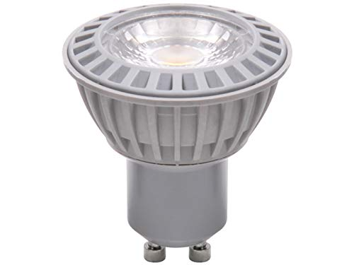 HP LED-lamp reflector 5W warmwit, 345 lumen, GU10, niet dimbaar, XQ13164