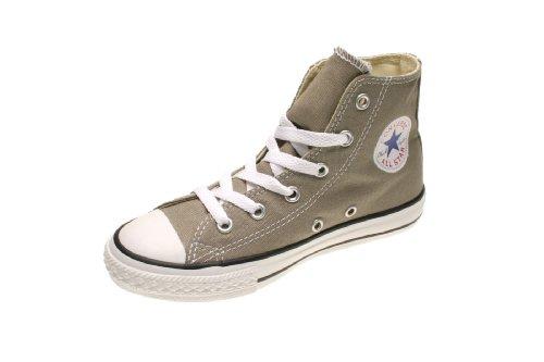 Converse - Zapatillas de Terciopelo para niña, Color, Talla 34