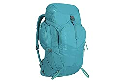The Kelty Womens Redwing 40 is the perfect size for quick day hikes and  getaways, whether on the trail or in the air. Hybrid-loading U-zipper  design works ... a3deed2744