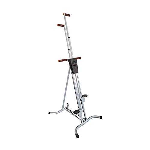 BJH Máquina de Ejercicios para trepador Vertical Hill Gym Verticle Climber Mountaineer Stepper Magnetron Pierna Bicicleta de Ejercicio Space Walker Mountain Versaclimber Climbing Step Machines U 🔥