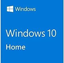 Microsoft Windows 10 Home 32|64 Bits OEM - License USB