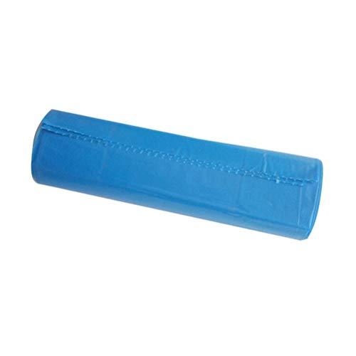 Schone Products (UK) 10 sacchi per macerie blu – extra spessi – riutilizzabili – 32 litri – medie dimensioni – buono per la schiena e sicuro da usare