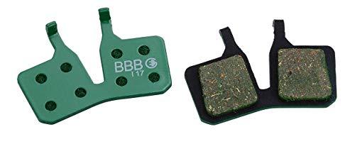 BBB BBS-371E Juego de Frenos de Disco para Bicicleta, de Alt