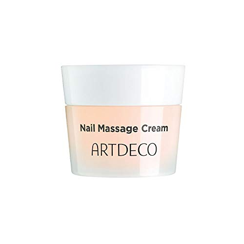 ARTDECO Nail Massage Cream, Nagelcreme