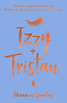 Izzy + Tristan by [Shannon Dunlap]