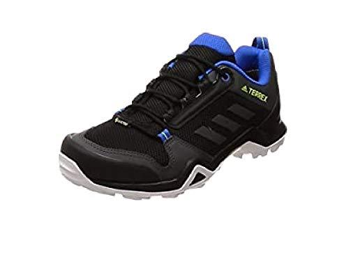 adidas Terrex Ax3 GTX, Chaussures de Loisirs et Sportwear Homme, Noir Hi Res Aqua Core Black Grey One F17, 40 EU