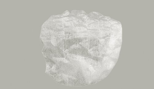Holthaus Medical Einweg-Kopfschutzhauben 200 Stück Vlies weiß