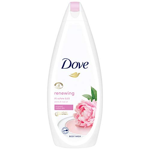 Dove Duschgel - Renewing - 750 ml