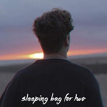 Sleeping Bag for Two