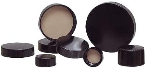 Qorpak CAP 06694 38 400 Ribbed Phenolic
