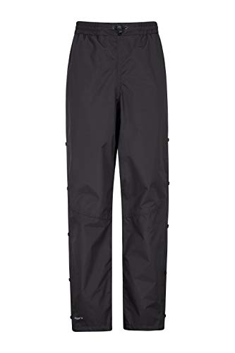 Mountain Warehouse Surpantalon Femme Downpour -...