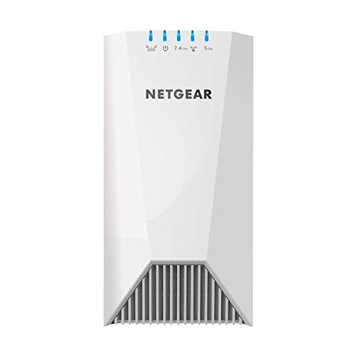 NETGEAR Wifi Mesh Range Extender EX7500 - Coverage up to 2000 sq.ft. and 40...